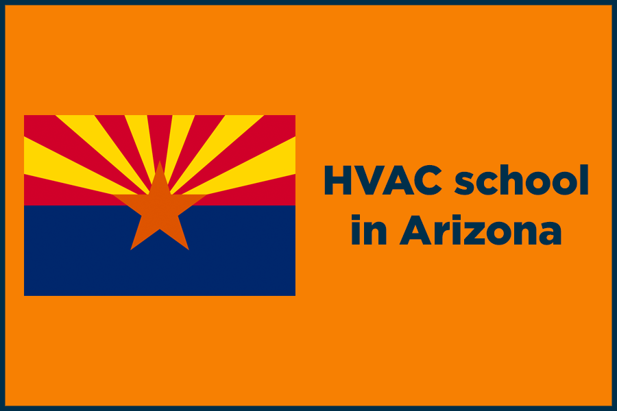 HVAC Schools in Arizona