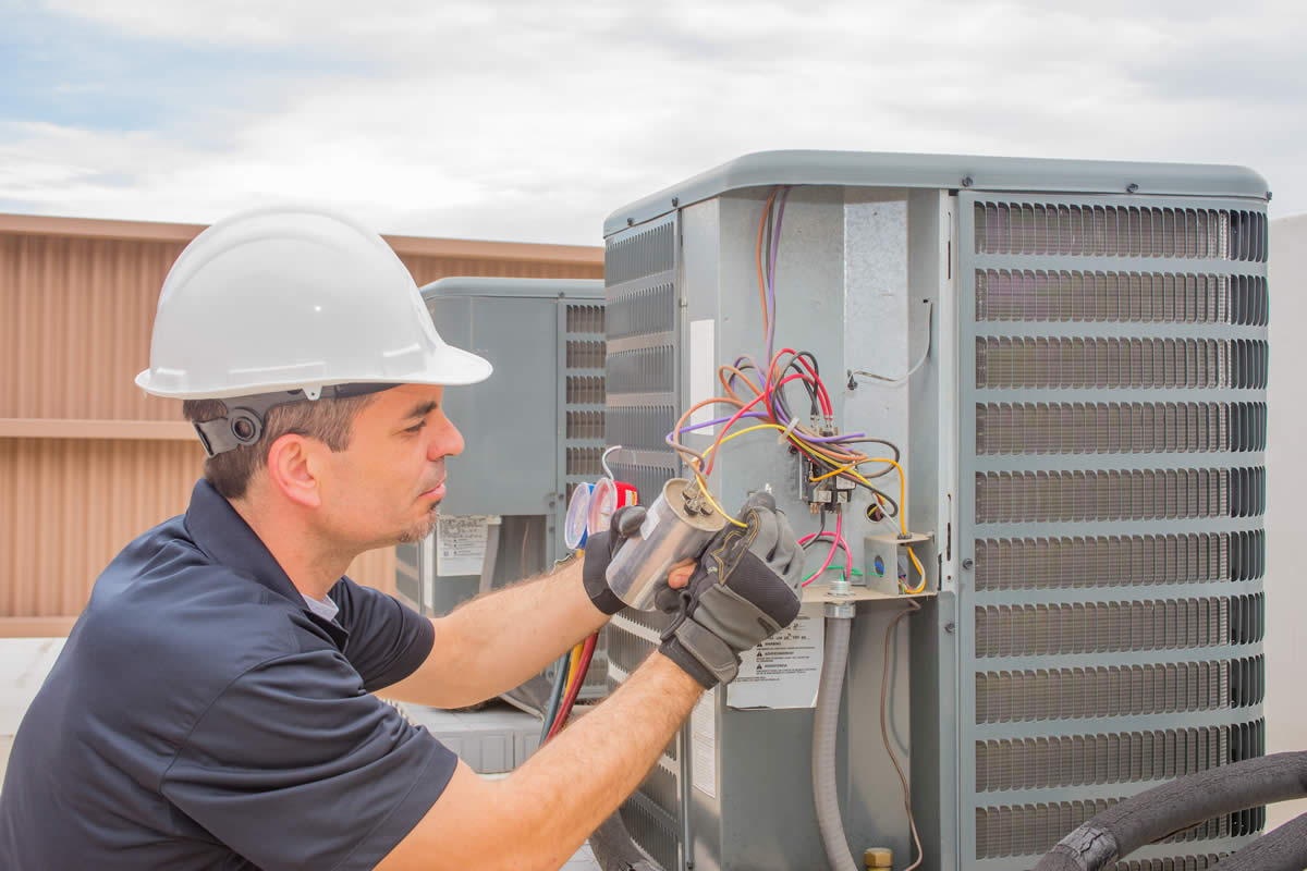 Hiring An HVAC Contractor