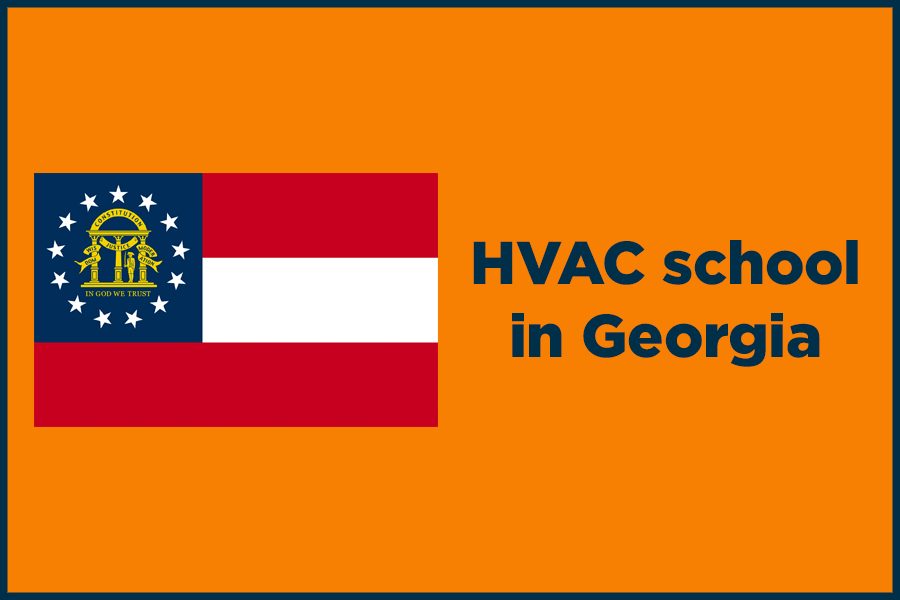 HVAC School In Georgia