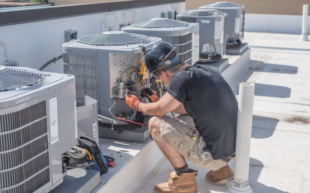 How Does HVAC System Works