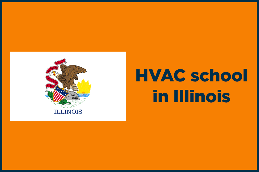 hvac school in illinois