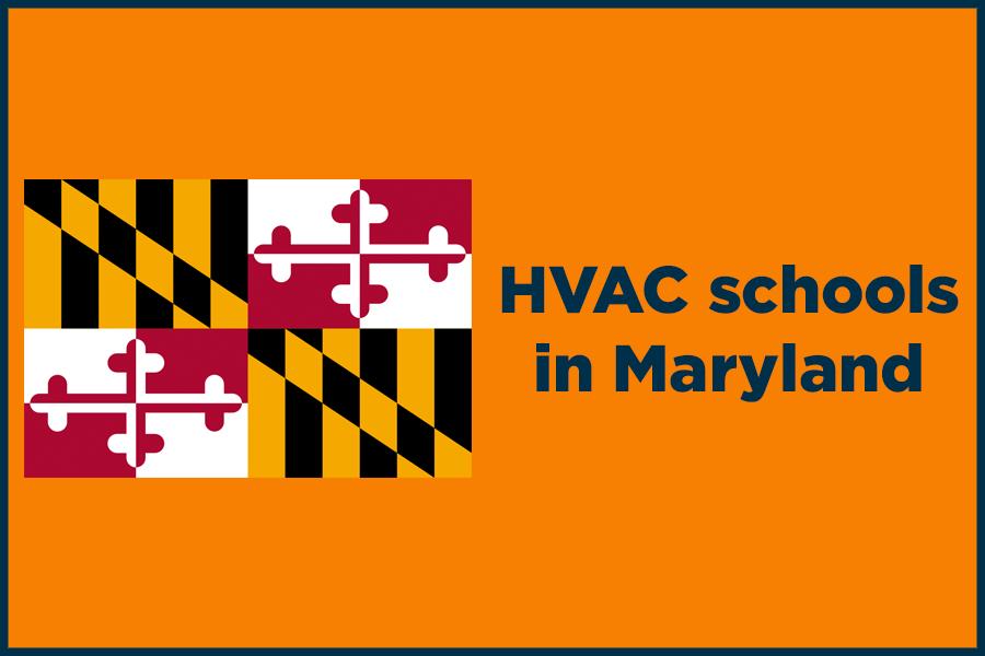 HVAC Schools in maryland
