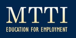 MTTI Education For Employment