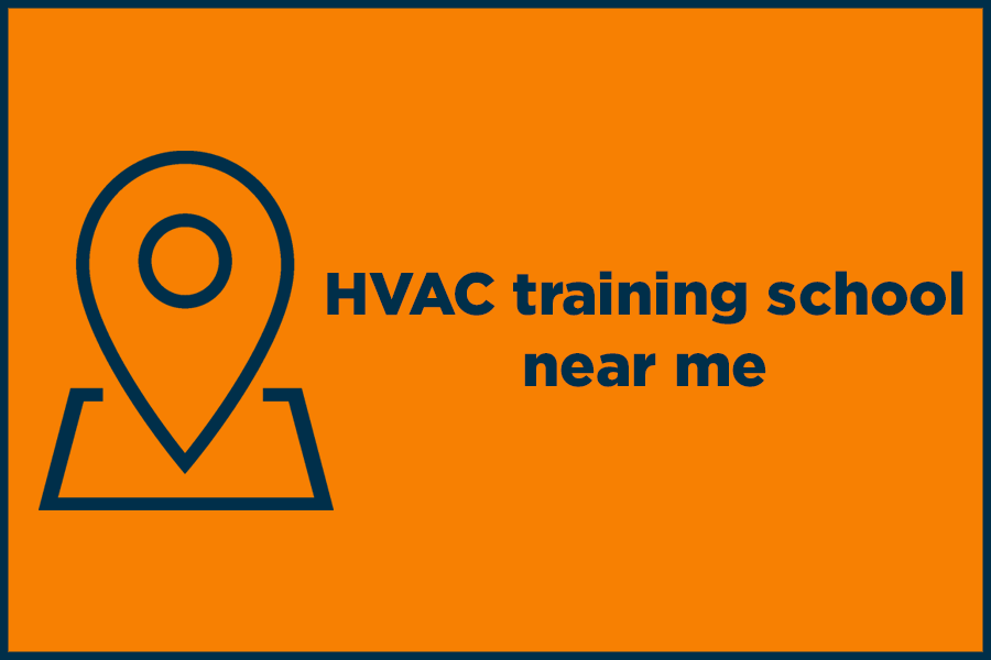 hvac school near me