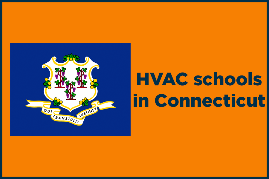 HVAC Schools In Connecticut